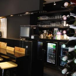 Bar à vin Dom Zébulon - Carrières sur Seine